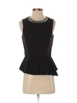 White House Black Market Sleeveless Top Size 6 (Petite)