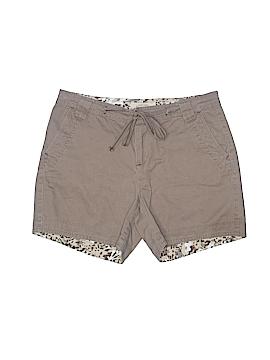 Natural Reflections Shorts Size 4
