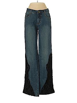 Pamela McCoy Jeans Size 2