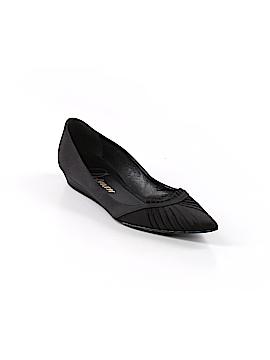 Delman Shoes Wedges Size 6