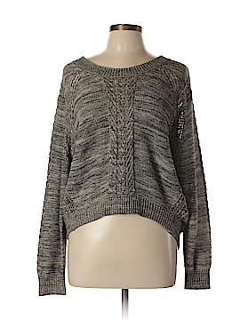 Konrad + Joseph Pullover Sweater Size L