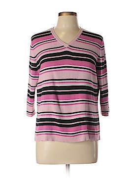 Casual Corner Annex Pullover Sweater Size 0X (Plus)