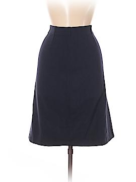 L.L.Bean Casual Skirt Size M
