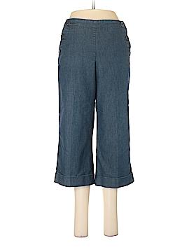 Sandro Sportswear Casual Pants Size 10