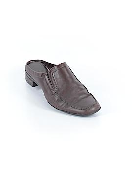 Rockport Mule/Clog Size 5