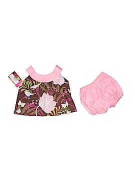 Beary Basics Dress Size 3 mo