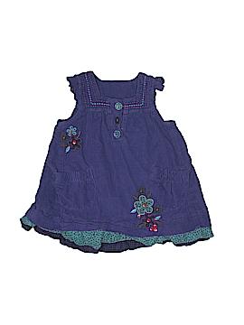 Pumpkin Patch Dress Size 12-18 mo