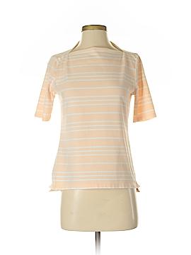 Brooks Brothers 3/4 Sleeve T-Shirt Size XS