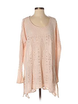New Romantics Pullover Sweater Size XS