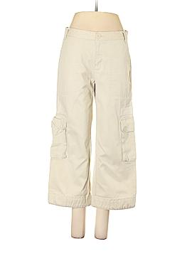 Gap Cargo Pants Size 2