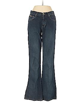 Bubblegum Jeans Size 3/4
