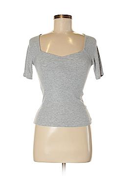 Bongo Short Sleeve Top Size M