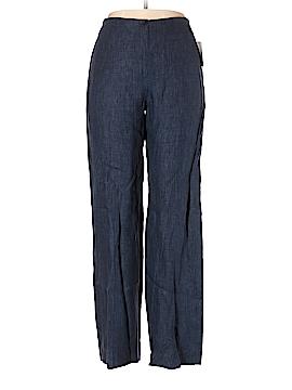 Boden Linen Pants Size 8 (Petite)