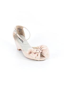 SODA Dress Shoes Size 2