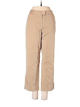 Kenneth Cole New York Khakis Size 8