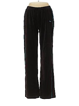 Puma Velour Pants Size S