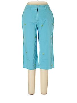 B. Moss Casual Pants Size 6