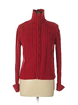St. John's Bay Jacket Size L (Petite)