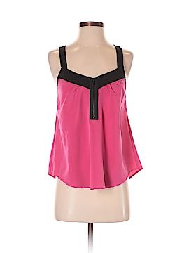 Petticoat Alley Sleeveless Blouse Size S