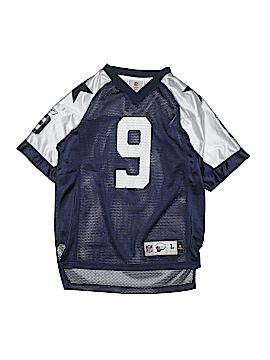 Reebok Short Sleeve Jersey Size 14 - 16