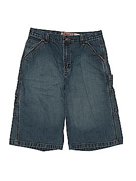 Old Navy Denim Shorts Size 18