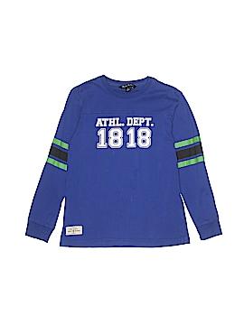 Brooks Brothers Long Sleeve T-Shirt Size S (Kids)