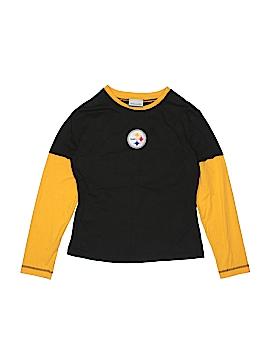 Reebok Long Sleeve T-Shirt Size M (Youth)