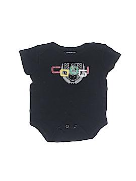 Coogi Short Sleeve Onesie Size 3-6 mo