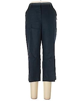 Liz Claiborne Linen Pants Size 10