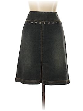 Classiques Entier Denim Skirt Size 12