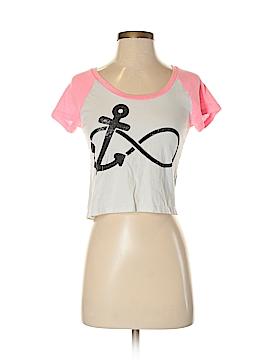 Sugar Rush Short Sleeve T-Shirt Size XS