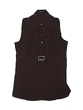 Express Design Studio Sleeveless Blouse Size XS