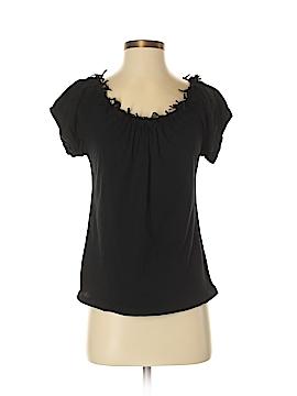 Cabela's Short Sleeve Blouse Size S