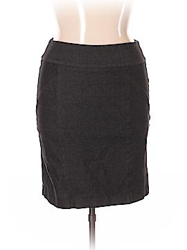 Banana Republic Denim Skirt Size 14 (Tall)
