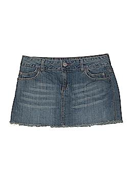 Rue21 Denim Skirt Size 7