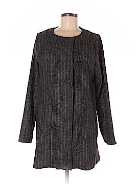 Nu Wool Coat Size Med - Lg