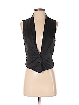 Rozae by Rozae Nichols Tuxedo Vest Size S