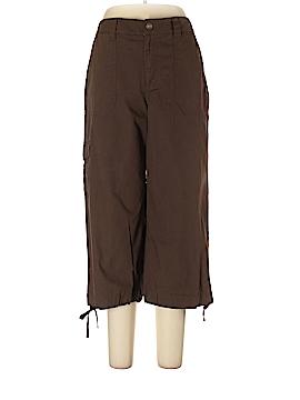 Basic Editions Khakis Size L