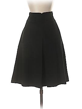 Pink Tartan Casual Skirt Size 6