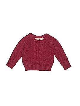 L.L.Bean Pullover Sweater Size 2T