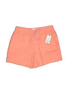 St. John's Bay Shorts Size S