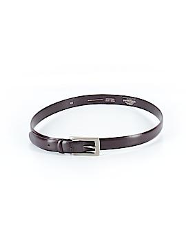 Longchamp Belt One Size