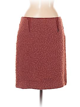 Bottega Veneta Wool Skirt Size 42 (IT)