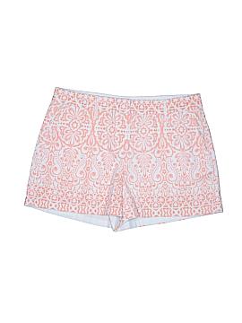 Elle Khaki Shorts Size 6