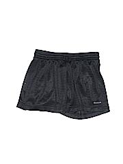 Reebok Girls Athletic Shorts Size X-Small (Kids)