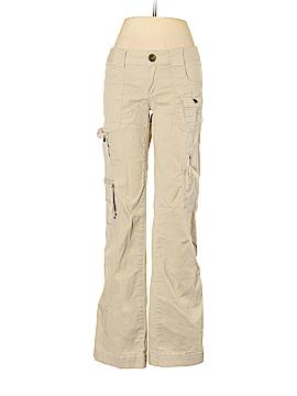 Ellemenno Cargo Pants Size 7
