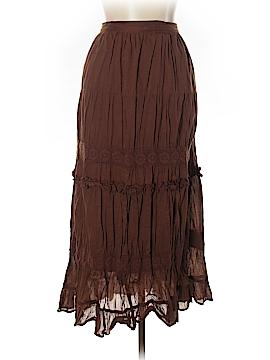 St. John's Bay Casual Skirt Size L