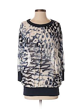 Ronen Chen 3/4 Sleeve Blouse Size 4 (0)