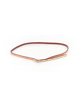 Cheap Monday Leather Belt Size Med/Lg