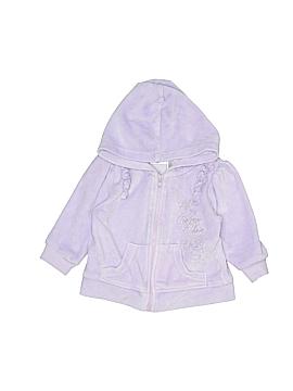 Calvin Klein Zip Up Hoodie Size 6-9 mo